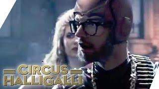 Circus HalliGalli | Joko & Klaas als Superhelden | ProSieben