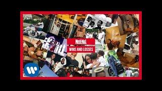 Meek Mill - Open (feat. Verse Simmonds) [OFFICIAL AUDIO]