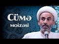 Hacı Əhlimanın Cümə moizəsi (10.02...mp3
