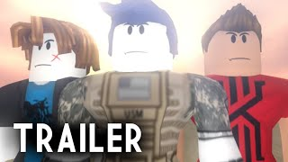 The Last Guest 3 & 4 - A Sad Roblox Movie Trailer