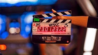 Star Trek: Discovery In Production