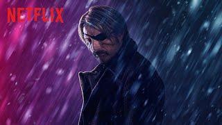 《極地》  正式預告 [HD]   Netflix