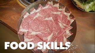 Shabu-Shabu Is the Ultimate Japanese Meat Fest | Food Skills