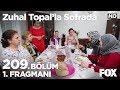 Zuhal Topal'la Sofrada 209. Bölüm ...mp3