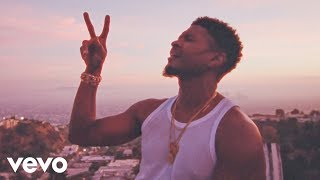 Usher x Zaytoven - Peace Sign (Official Video)