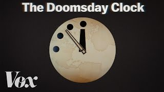 The Doomsday Clock, explained