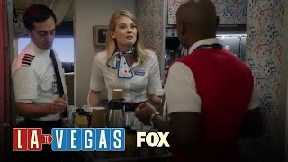 Ronnie Quits The Airline | Season 1 Ep. 1 | LA TO VEGAS