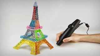 Top 5 Best 3D Pens You Should Have in 2018