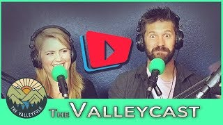 Why VidCon SCARES us   Valleycast Ep. 22 (Highlights)