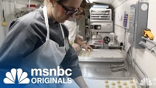 This Is How Pot Edibles Are Made   Originals   msnbc