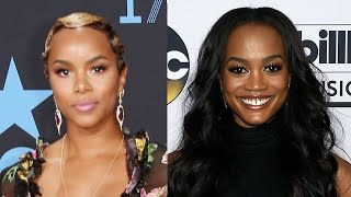 EXCLUSIVE: LeToya Luckett Talks Sharing the Same Ex as