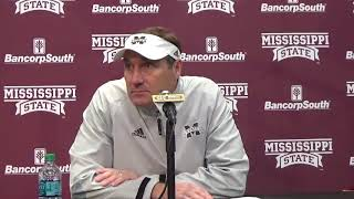 GPTV: Mullen Recaps Loss to Ole Miss