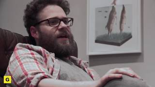 Seth & Tyler: Tyler, The Creator Interviews Seth Rogen