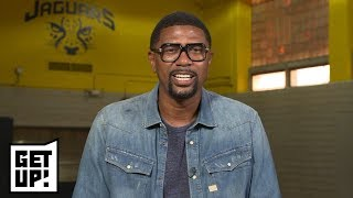 Jalen Rose reacts to Isaiah Thomas calling Cleveland