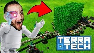 GREEN BOOGER MONEY FARM!! - TerraTech #14