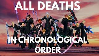 KH Organization XIII