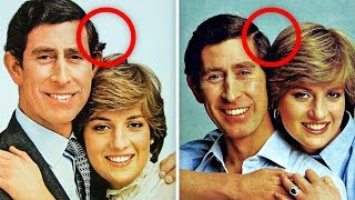 Every Photo of Charles and Diana Told the Same Big Lie