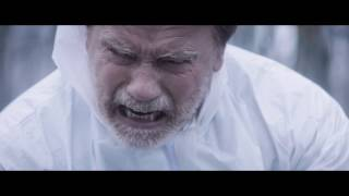 Aftermath (2017 Movie) - Official Trailer - Arnold Schwarzenegger