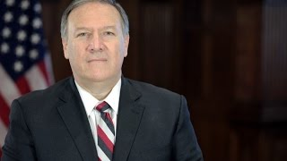 LIVE STREAM: Senate Confirmation Hearing of Mike Pompeo CIA Director