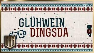 Glühwein Dingsda | Circus HalliGalli