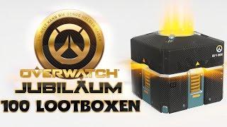 1 Jahr Overwatch Event! | OVERWATCH