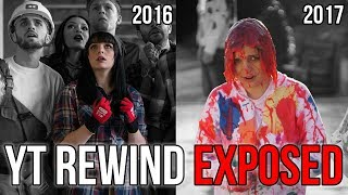 YouTube Rewind: The Truth (Why I