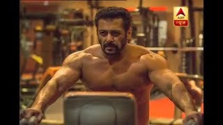 Tiger Zinda Hai: This is how Salman Khan developed his amazing body for film