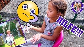 GEBURTSTAGSGESCHENKE ! BRAUCHEN DRINGEND HILFE!! Vlog #98 Our life FAMILY FUN