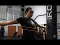 Is 6-foot-5 champion kickboxer Katya Kav...mp3
