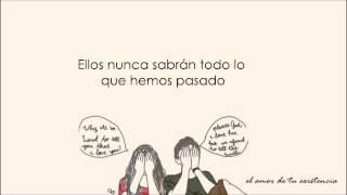 Friends - Ed Sheeran sub. español