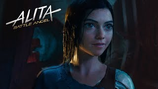 Alita: Battle Angel   Swan Song - Tomorrow   20th Century FOX