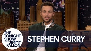 """Stephen Curry Reads an Excerpt from His Veterans Day Essay """"The Noise"""""""