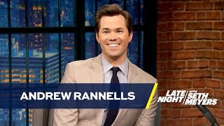 Andrew Rannells on Why PBS Is Not Just for Gay Kids