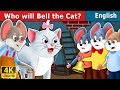 Who will Bell the Cat? | English Story |...mp3