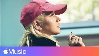 "Christina Aguilera: ""Fall In Line"" featuring Demi Lovato | Beats 1 | Apple Music"