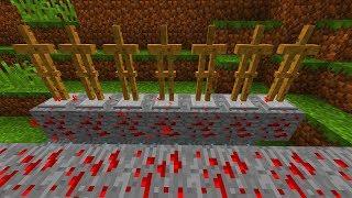 5 Dinge in Minecraft ... die du noch NICHT wusstest! #154