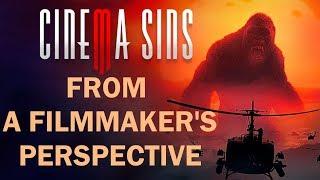 CinemaSins From A Filmmaker