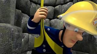 Feuerwehrmann Sam Deutsch Neue Folgen 2017 | Feurige Schauermärchen | Cartoon für Kinder