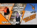 Bandelier, Carlsbad and White Sands Nati...mp3