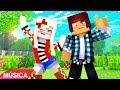 Minecraft Música ♫ - SIM, EU VOU !! |...mp3