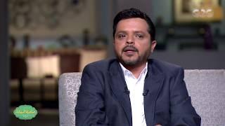 صاحبة السعادة | محمد هنيدي يكشف سر غضب والده منه بسبب هذا الموقف