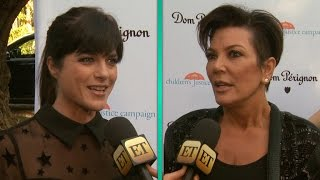 Kris Jenner Has Mixed Feelings on 'American Crime Story': 'Nicole Brown Simpson Was So Dear to My…
