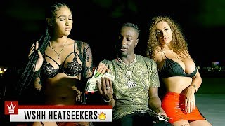 "Kofi Skills ""Black Skin Cobra"" (WSHH Heatseekers - Official Music Video)"