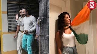 Aamir On A Steady Road To Recovery From Swine Flu | Priyanka Gets TROLLED On Social Media