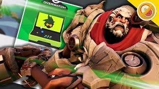 BUMPER CARS! | Overwatch Custom Game (Server Browser)