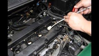 發動機裏積碳多怎麽辦?老司機教你一招,舊車變新車,還省油
