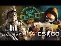 Rap Battle Cup - Counter-Strike: Global ...mp3