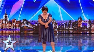 Tracy Turnblad eat your heart out - Clare Bell takes on HAIRSPRAY! | Auditions | BGMT 2018