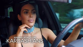 KUWTK | Will Kim Kardashian West Use a Surrogate for Baby No. 3? | E!