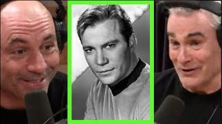 Joe Rogan - Henry Rollins on Being Friends with Wiliam Shatner
